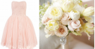 Ted Baker Blush Pink Dress