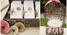 Inspiring Pretty - Wedding Welcome Table