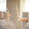 Zoe Clarke Wedding Cakes London