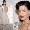 DitaVonTesse Makeup