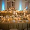 Imoni Events - Classic Long Table Wedding Decor