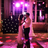 Couple Dancing at Syon Park Wedding