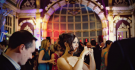 Wedding at The Old Finsbury Town Hall