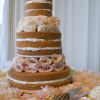 Hilary Duff Wedding Cake