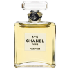 Channel No 5 Perfume Bottle