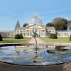 Syon Park London Wedding Venue