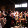 Wedding at Preston Barn
