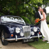 Instyle Wedding Cars