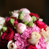 Flowers by Wedding florist Neeva Jay