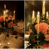 Gemma and Stefano  Lighting at Home House Wedding Portman Square London
