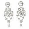 Bridal Ear Rings