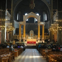 Westminister Cathedral