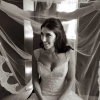 Stunning Rosa Clara veil on Andaz London Bride