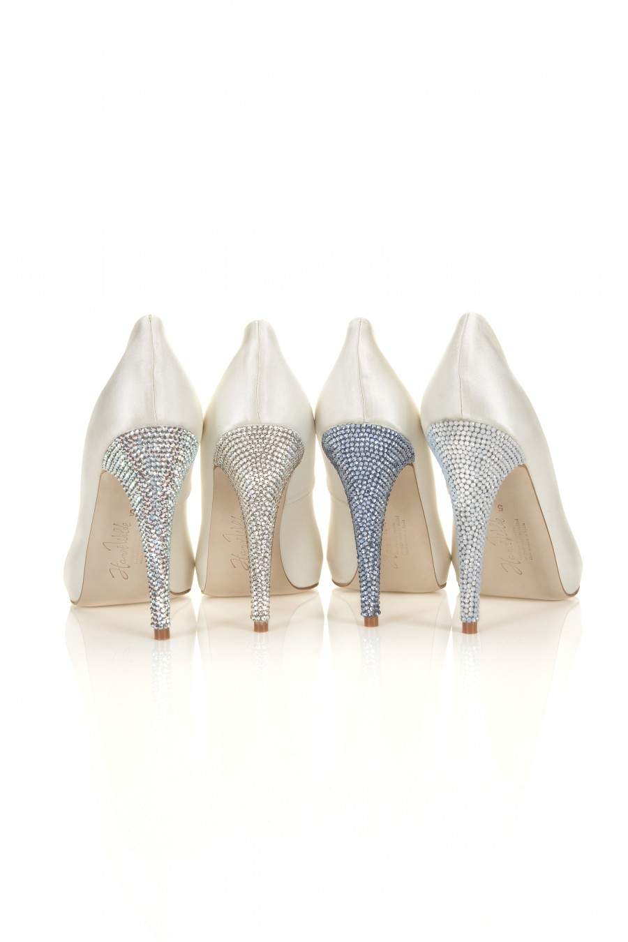 Bridal Shop In Crystal Palace Shoes