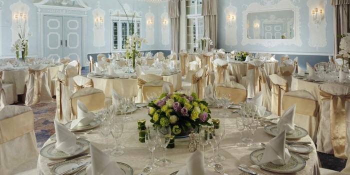 The ultimate London Wedding Venue